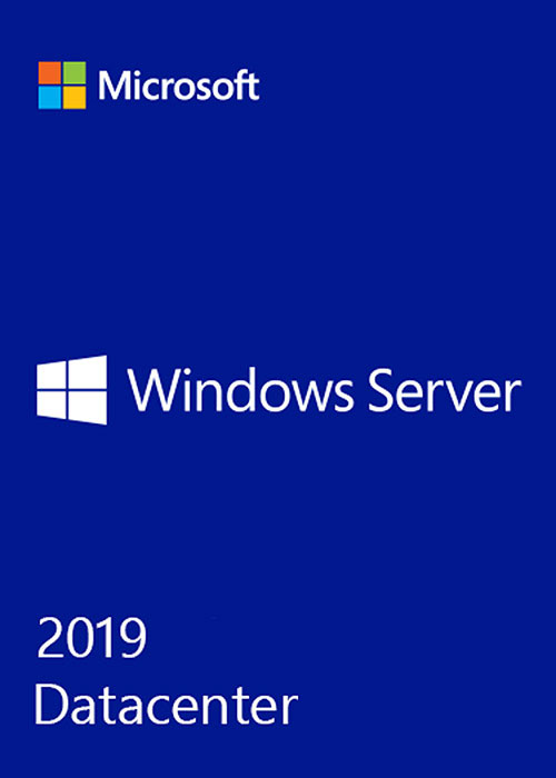 Windows Server 19 Datacenter Key Global