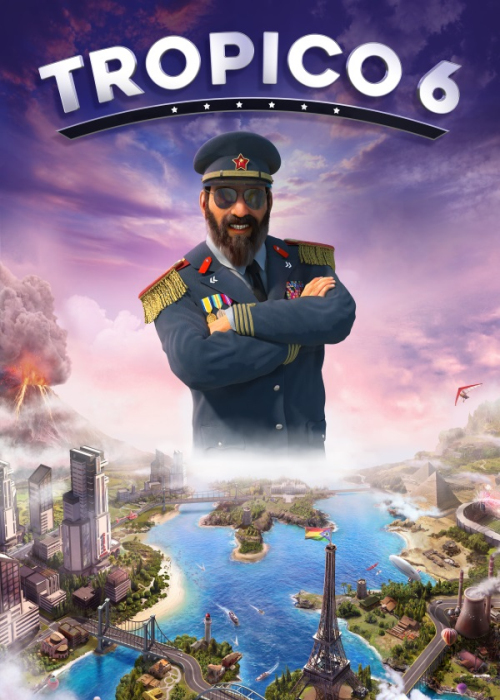 Tropico 6 Steam Key