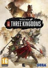 CDKeysales.com, Total War THREE KINGDOMS Steam Key EU