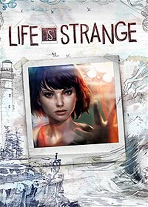 Life Is Strange Complete Season (Episodes 1-5) STEAM CD KEY GLOBAL