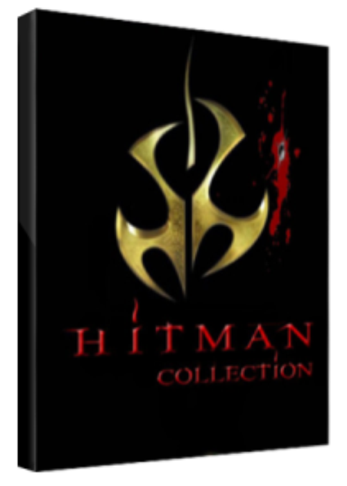 Hitman Collection Steam CD Key
