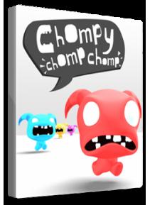 CHOMPY CHOMP CHOMP Steam CD Key