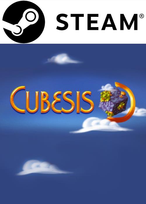 Cubesis Steam Key Global