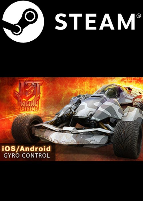 Jet Racing Extreme Steam Key Global