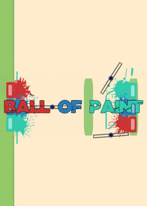 Ball of Paint Steam Key Global