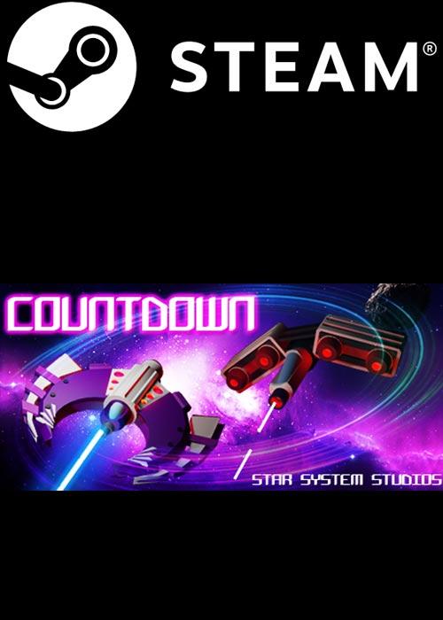 CountDown Steam Key Global