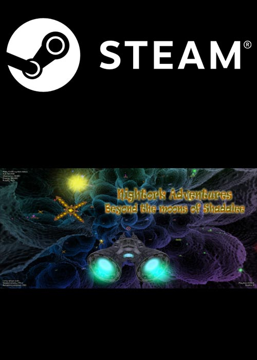 Nightork Adventures Steam CD Key