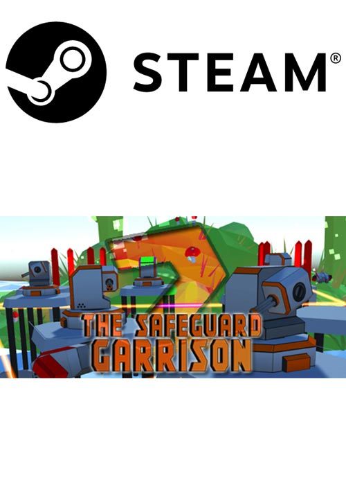 The Safeguard Garrison 2 Steam CD Key
