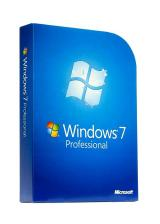 Official Microsoft Windows 7 PRO OEM CD Key