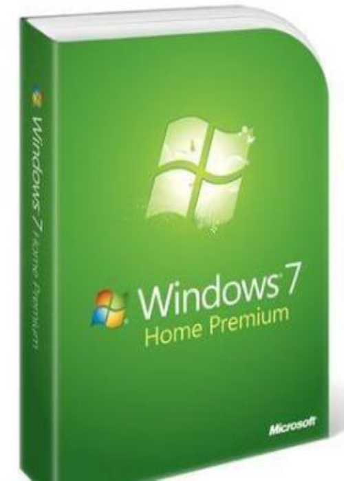Microsoft Windows 7 Home Premium OEM CD Key Global
