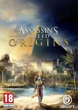 CDKeysales.com, Assassin's Creed Origins Uplay CD Key EU