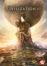 Official Civilization VI Steam CD Key EU