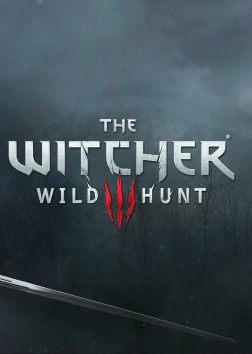 The Witcher 3 Wild Hunt GOG CD Key