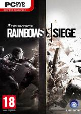 CDKeysales.com, Tom Clancys Rainbow Six Siege Uplay CD Key