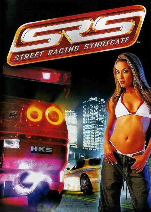 Street Racing Syndicate Steam CD Key