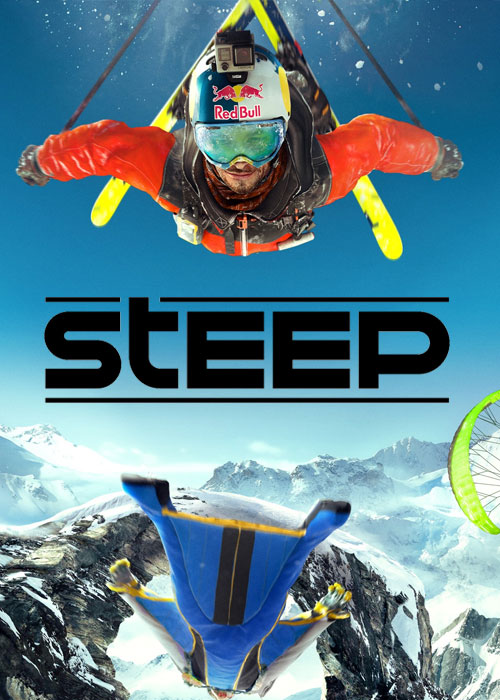 Steep Uplay CD Key EU Region