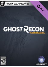 CDKeysales.com, Tom Clancys Ghost Recon Wildlands Season Pass Uplay CD Key Global