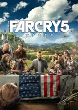 CDKeysales.com, Far Cry 5 Uplay CD Key EU