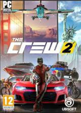 Official The Crew 2 Uplay CD Key EU