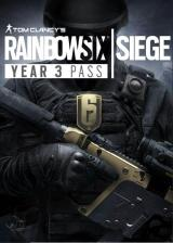 CDKeysales.com, Tom Clancy's Rainbow Six Siege Year 3 Pass DLC UPLAY CD KEY GLOBAL