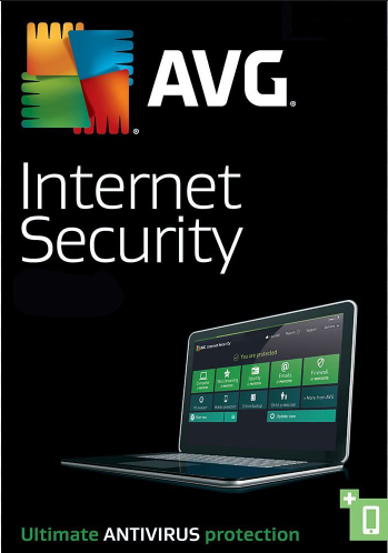 AVG Internet Security 2017 3 PC 1 YEAR Global
