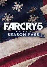 CDKeysales.com, Far Cry 5 Season Pass DLC Uplay CD Key