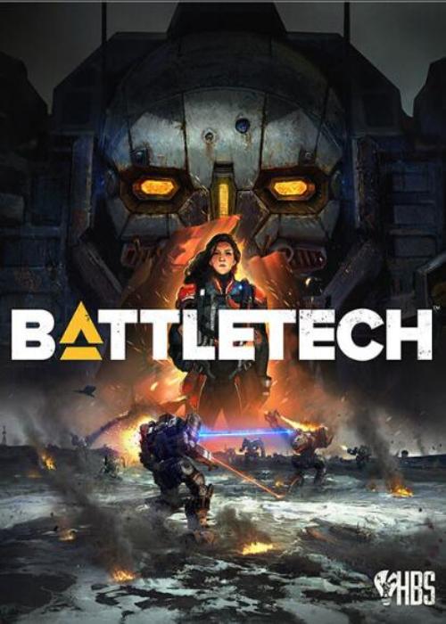BattleTech Steam Key Global