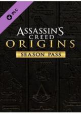 CDKeysales.com, Assassin's Creed Origins Season Pass Uplay CD Key EU