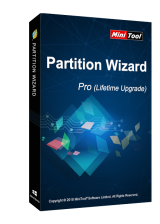Official MiniTool Partition Wizard Pro 11 (Lifetime Upgrade) CD Key Global
