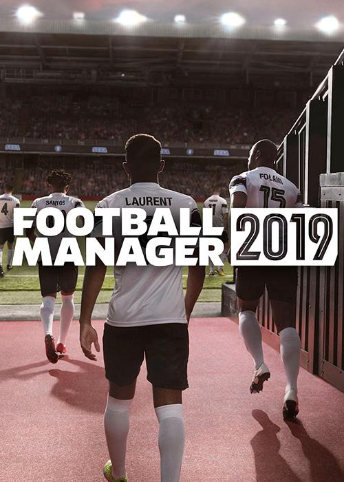 Football Manager 2019 Steam CD Key EU