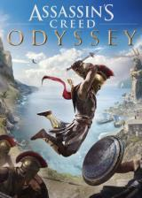 Official Assassin's Creed Odyssey Uplay CD Key EU
