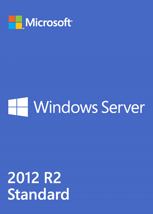 Windows Server 2012 R2 Standard Key Global