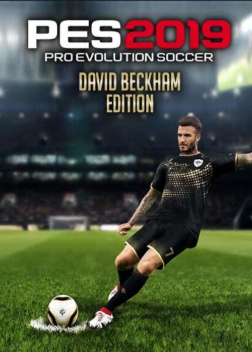 Pro Evolution Soccer 2019 David Beckham Edition Steam Key Global