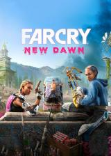 CDKeysales.com, Far Cry New Dawn Uplay Key EU