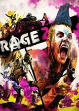 Official Rage 2 Bethesda Key EU
