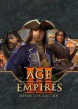 CDKeysales.com, Age of Empires III: Definitive Edition Steam CD Key Global