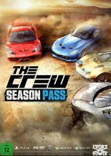 CDKeysales.com, The Crew Season Pass Uplay CD Key