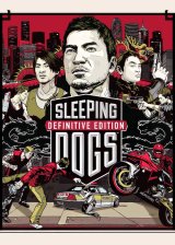 Official Sleeping Dogs Definitive Edition Steam CD Key