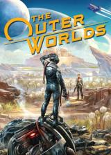 Official The Outer Worlds Epic Key EU