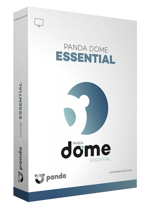 Panda Dome Essential 3 PCs 3 Years Key Global