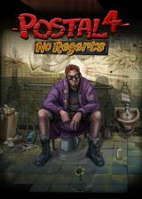 Official POSTAL 4 No Regerts Steam Key Global