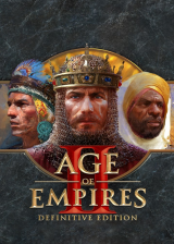 Official Age of Empires II: Definitive Edition Steam CD Key Global